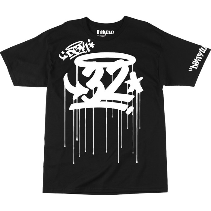 thirtytwo - 32 The Drips T Shirt
