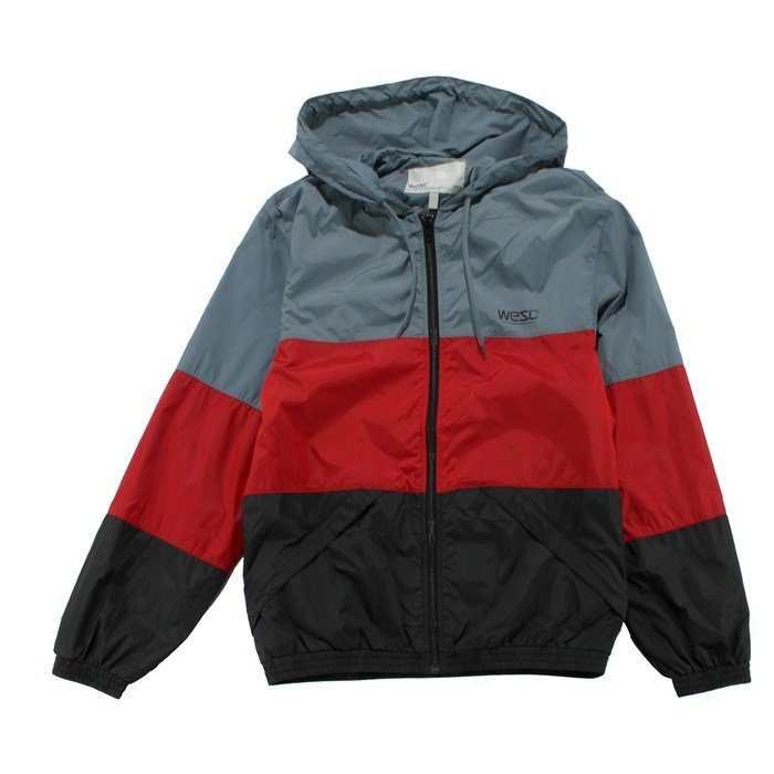 Wesc - Magnus Windbreaker Jacket