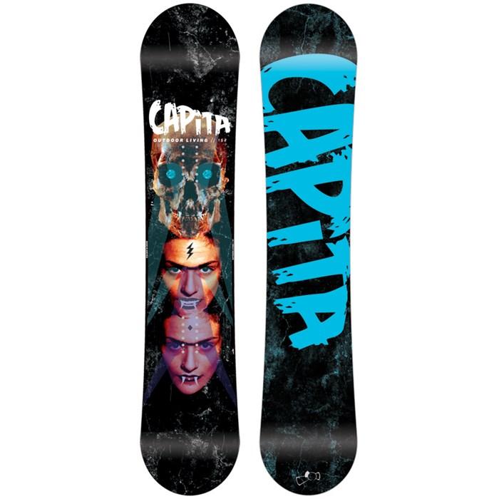 CAPiTA - Outdoor Living Snowboard 2013