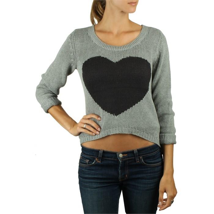 Billabong - Homegirlz Sweater - Women's