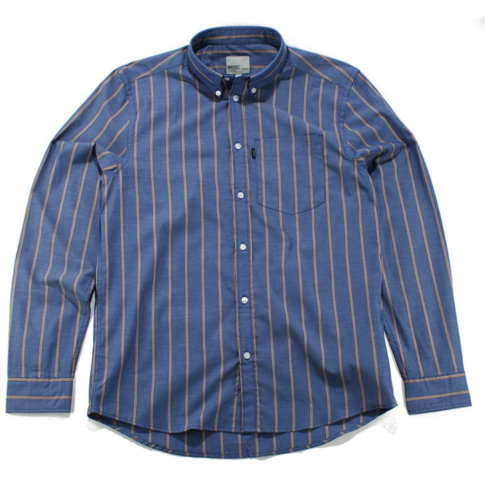 Wesc - Aden Button Down Shirt