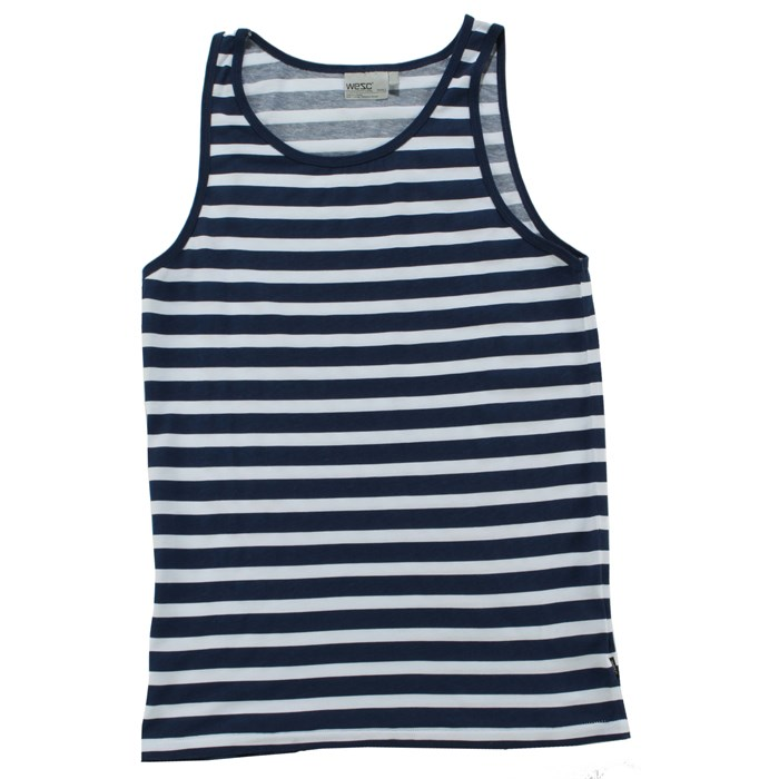 Wesc - Chris Tank Top