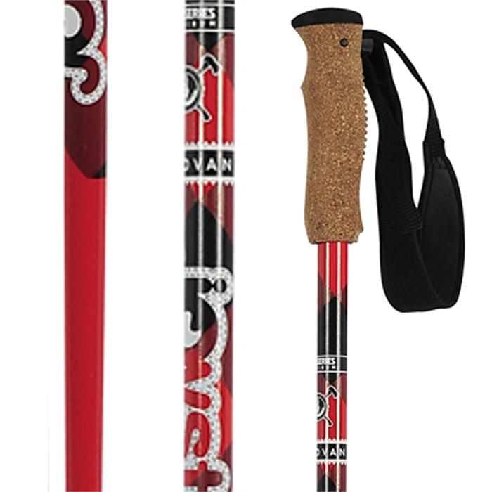 Joystick - Donovan Ski Poles 2013