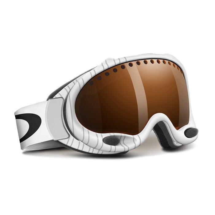 Oakley Shaun White A Frame Goggle | evo