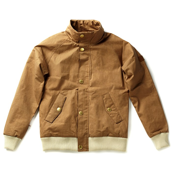 Makia - Short Raglan Jacket