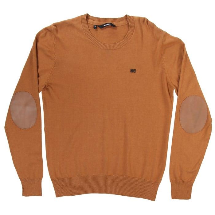 Makia - Steel Flag Crew Sweater