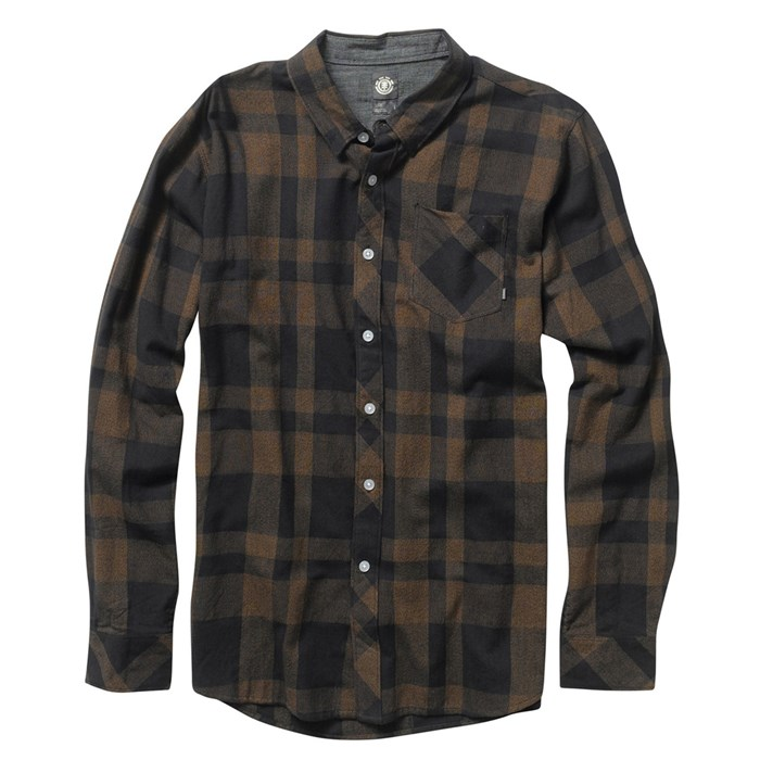 Element - Ramos Button Down Shirt