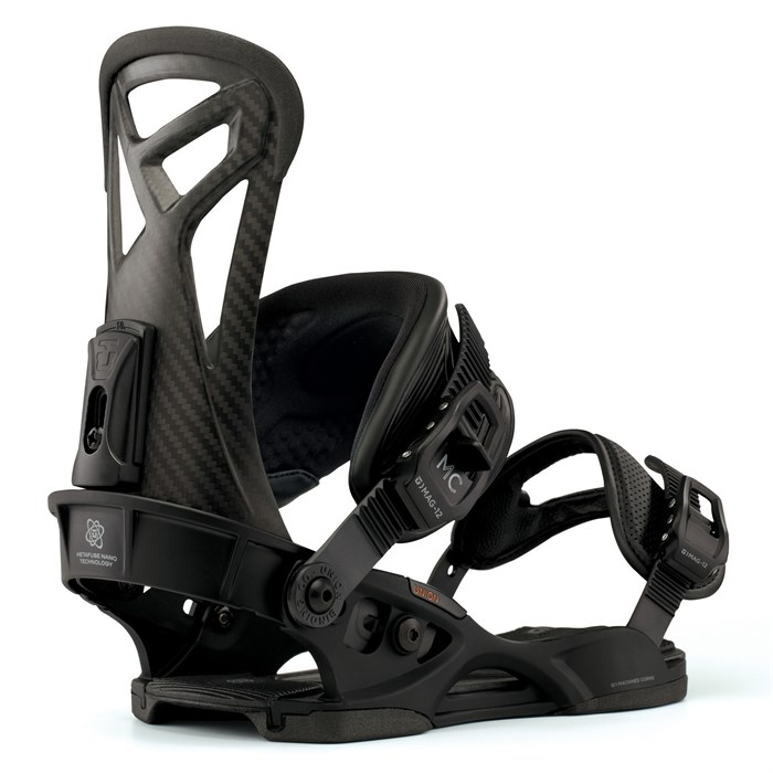 Union - MC MetaFuse Snowboard Bindings 2013
