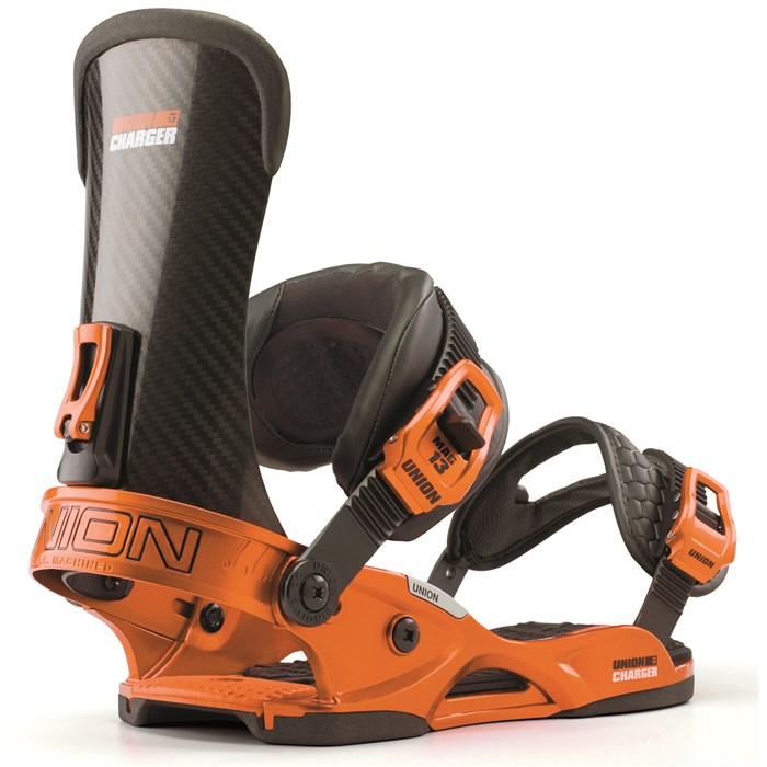 Union - Charger Snowboard Bindings 2013