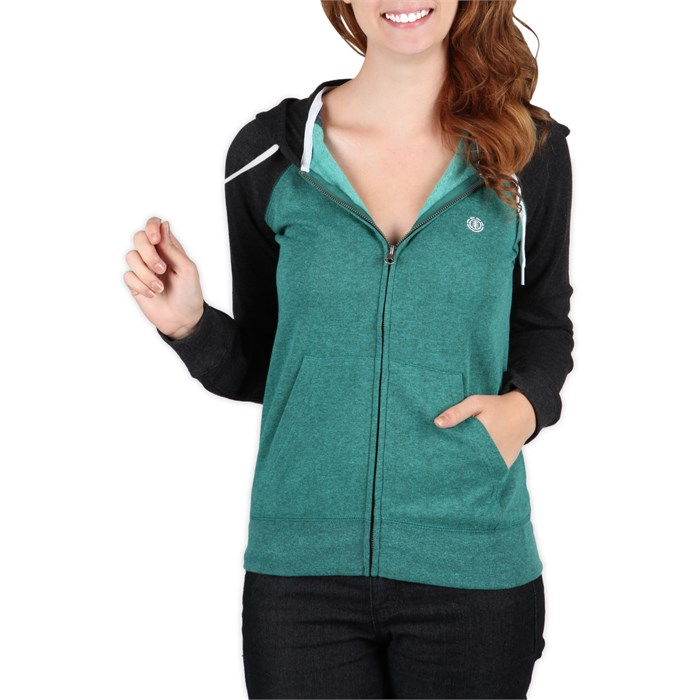 Element - Montana Zip Hoodie - Women's