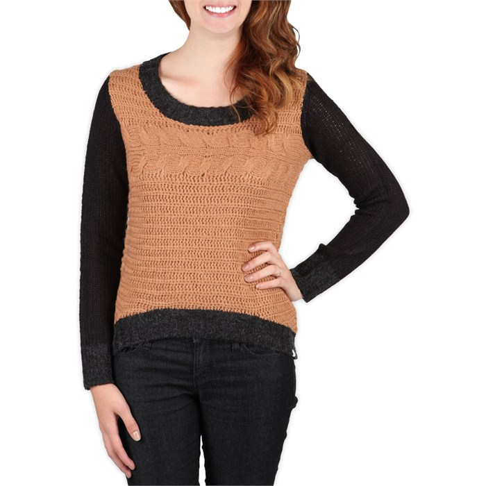 Element - Moniker Sweater - Women's