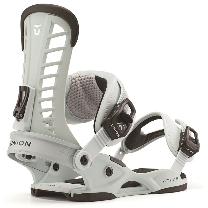 Union - Union Atlas Snowboard Bindings 2013