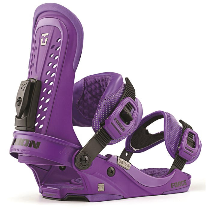 Union - Force Snowboard Bindings 2013
