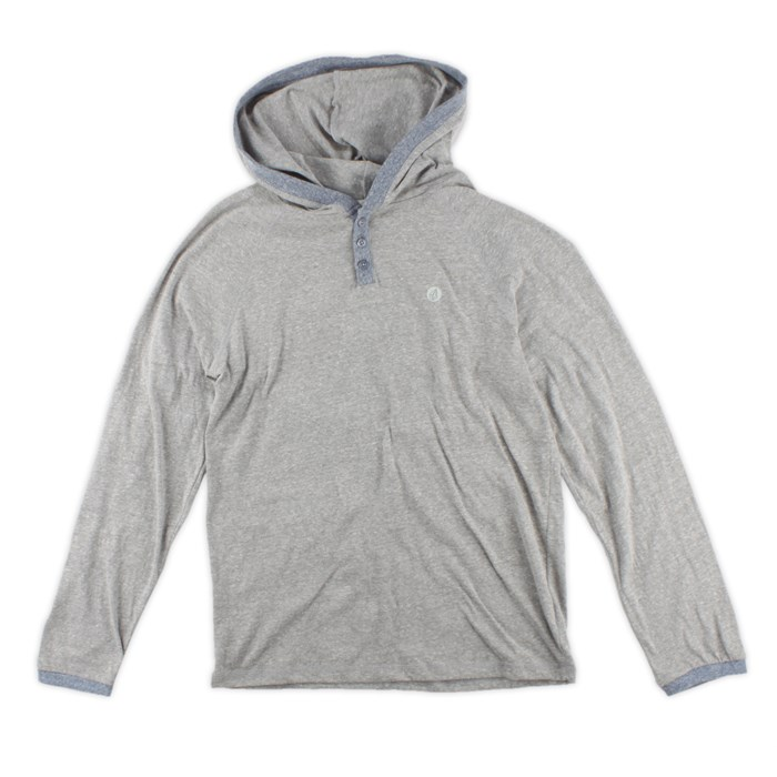 Volcom - Rudi Hooded Shirt