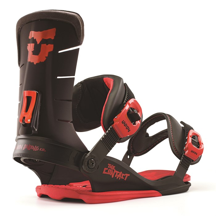 Union - Contact Snowboard Bindings 2013