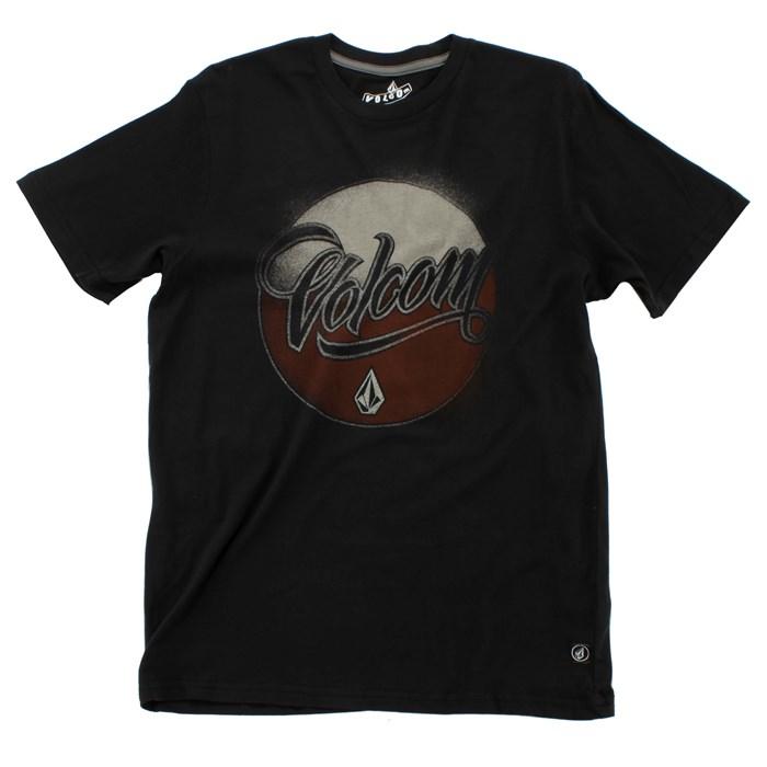 Volcom - Cola T Shirt