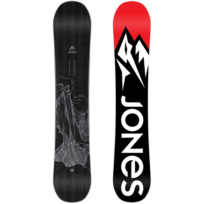 Jones - Flagship Snowboard 2013