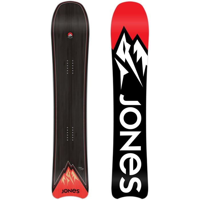Jones - Hovercraft Snowboard 2013