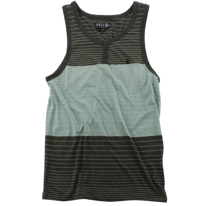 Volcom - Transponder Tank Top