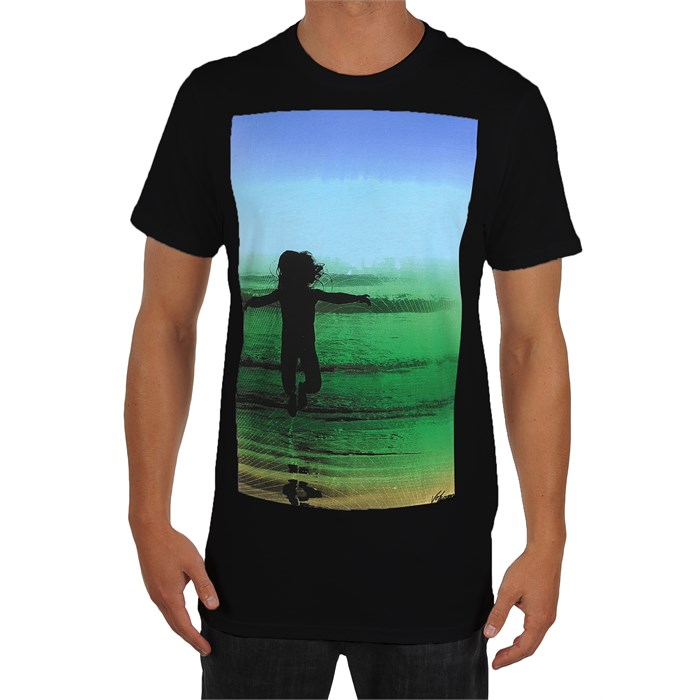 Volcom - Jumping Day T Shirt