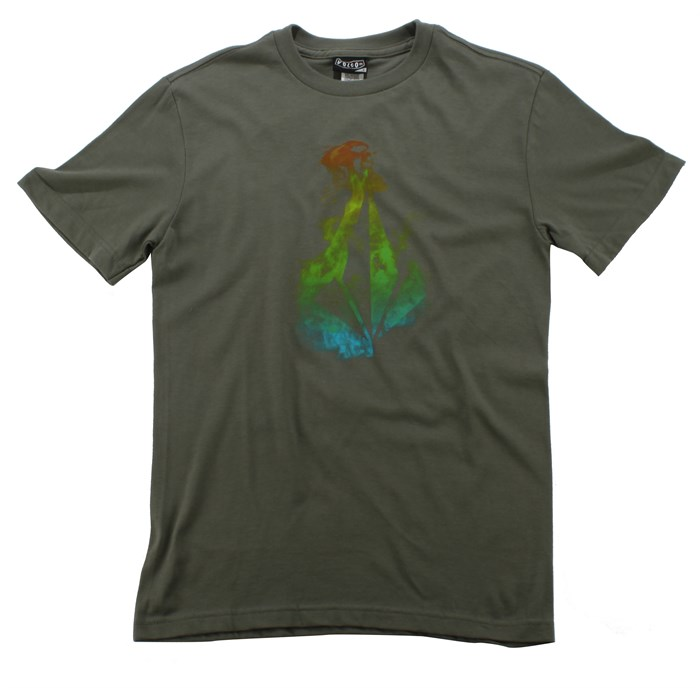 Volcom - Smokin Stone T Shirt