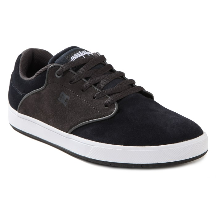 DC - Mikey Taylor S Shoes