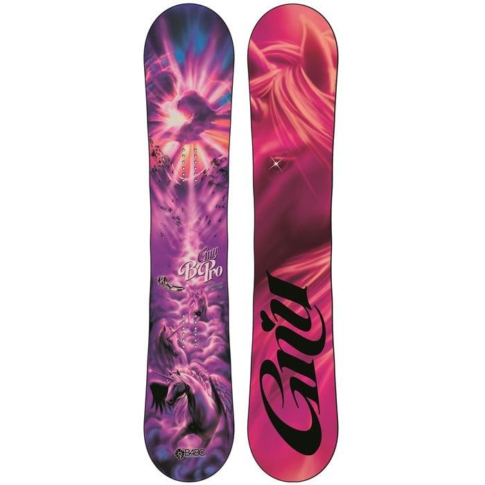 GNU - B-Pro C2BTX Snowboard - Women's 2013