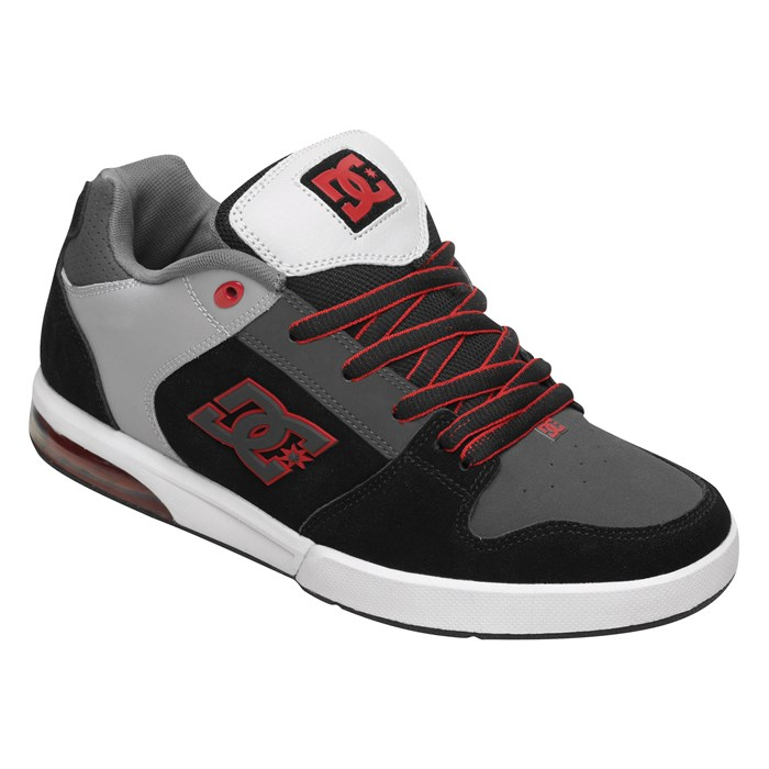 DC - Racket Shoes