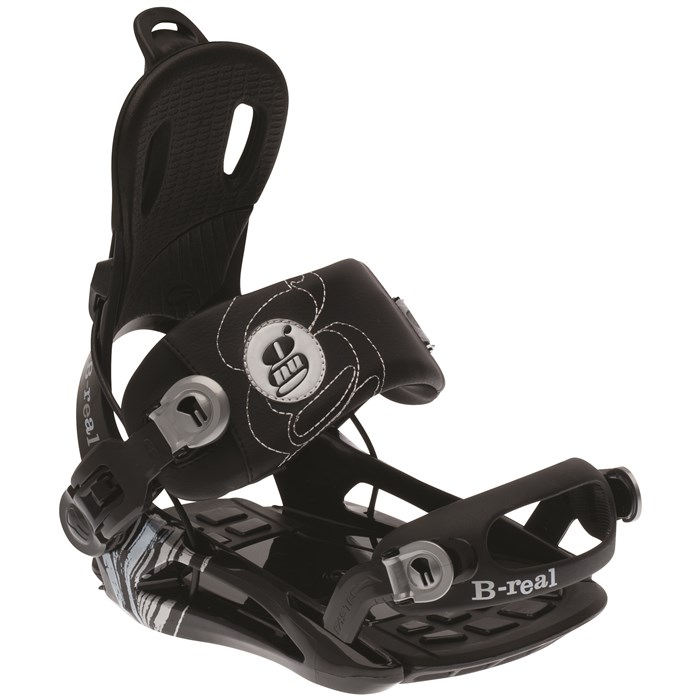 GNU - B-Real Snowboard Bindings - Women's 2013