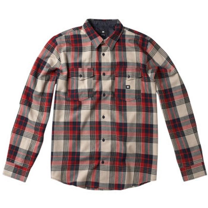 DC - Hackelman Button Down Shirt