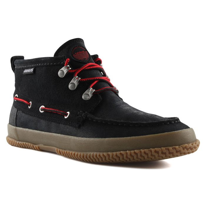 Gravis - Yachtmaster Mid Exp Shoes