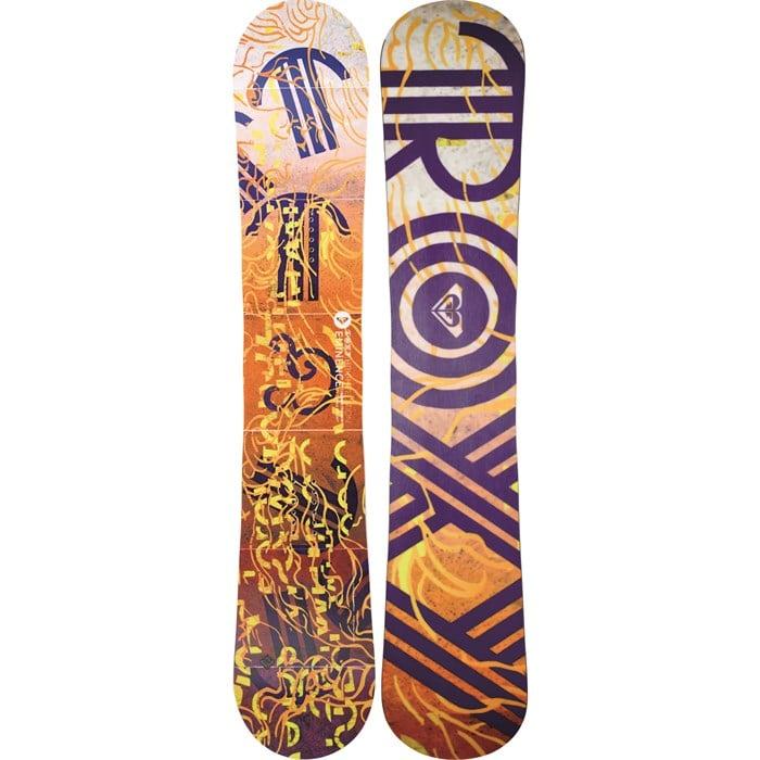 Roxy - Eminence C2BTX Snowboard - Women's 2013