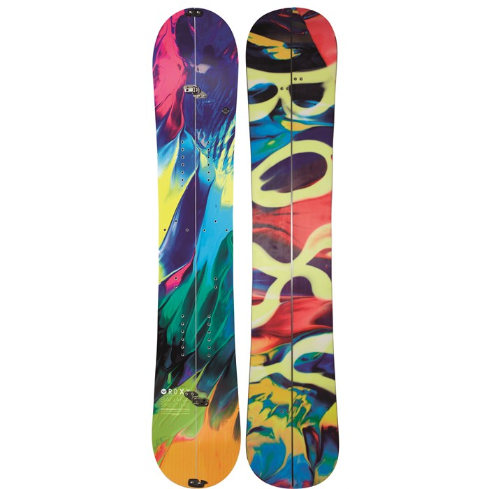 Roxy - Banana Smoothie EC2 Splitboard - Women's 2013