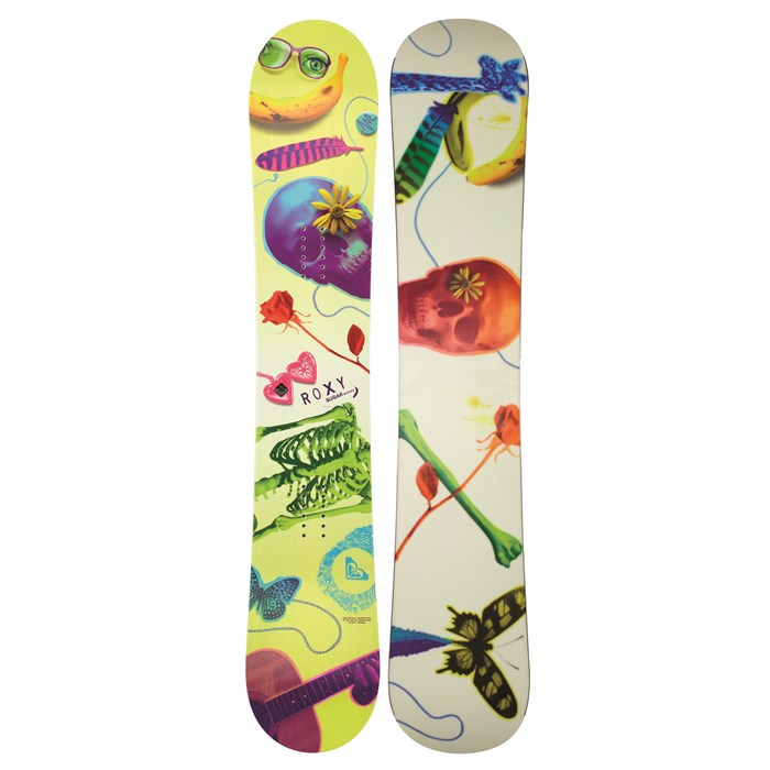 Roxy - Sugar Banana Snowboard - Women's 2013