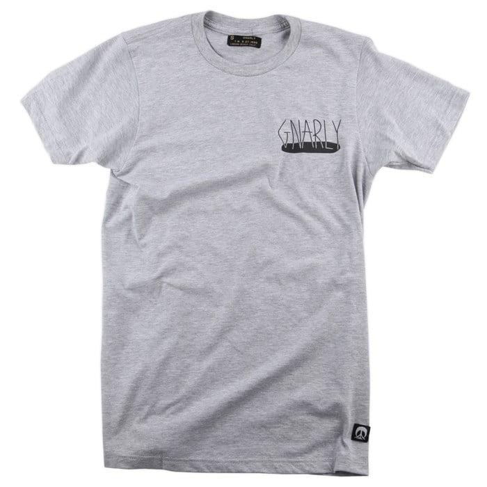 Gnarly - Indian Boy T Shirt