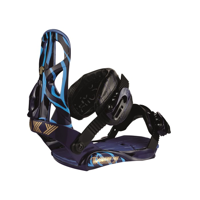Roxy - Team Snowboard Bindings - Women's 2013