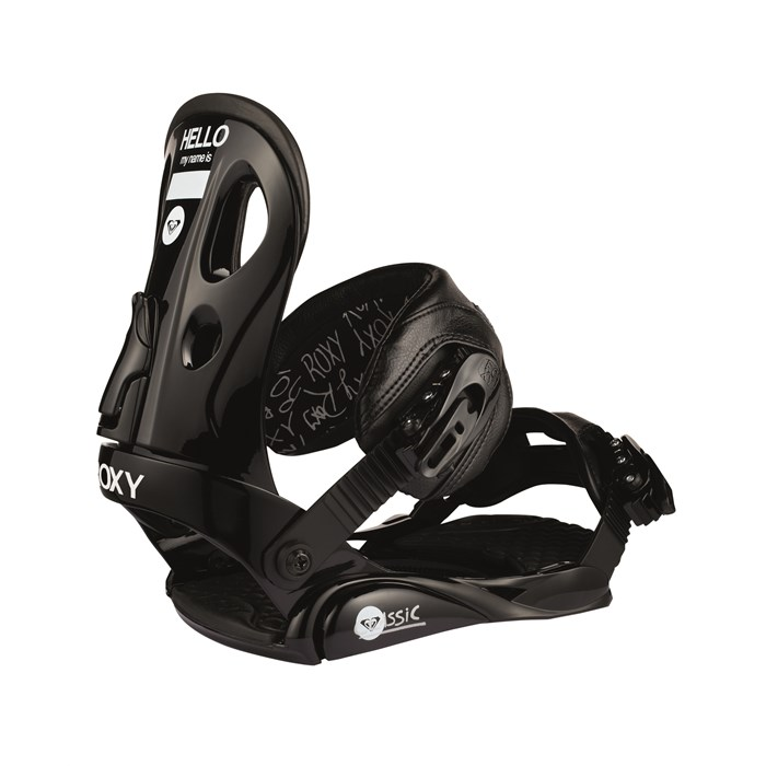 Roxy - Classic Snowboard Bindings - Women's 2013