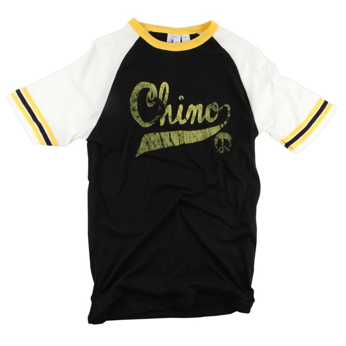 Gnarly - Chino Raglan Shirt