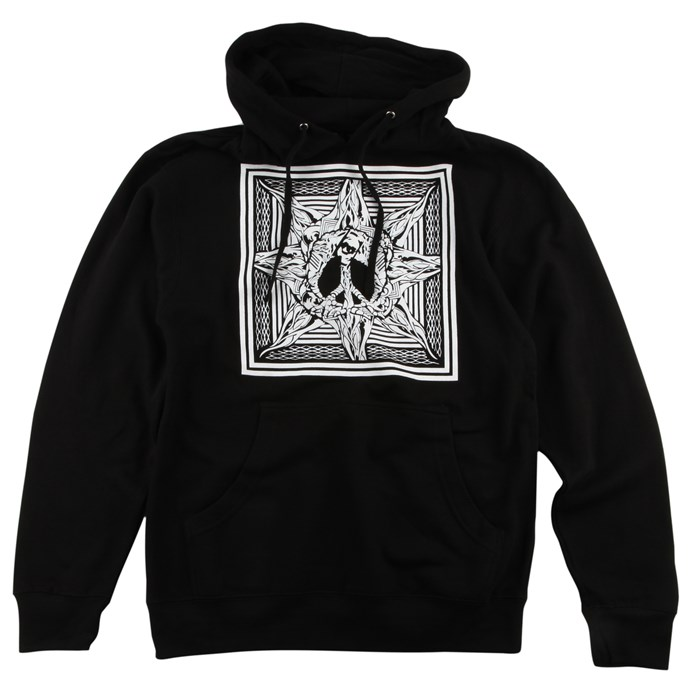 Gnarly - Dayze Pullover Hoodie