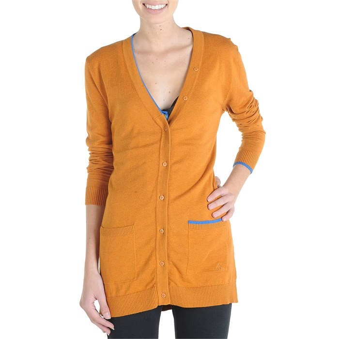 Volcom - V.Co Loves Cardigan Sweater - Women's