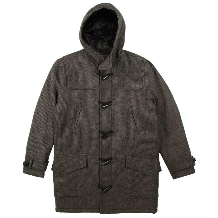 Spiewak - Pearson Duffle Jacket