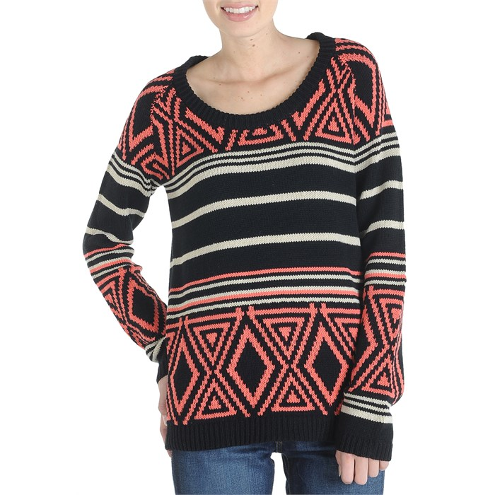 Volcom - Machu Peaches Sweater - Women's
