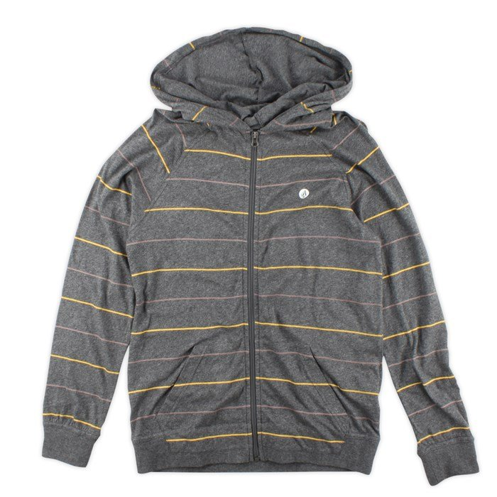 Volcom - Well Fair Zip Hoodie