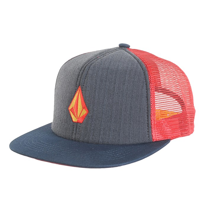 Volcom - Full Stone Cheese Hat