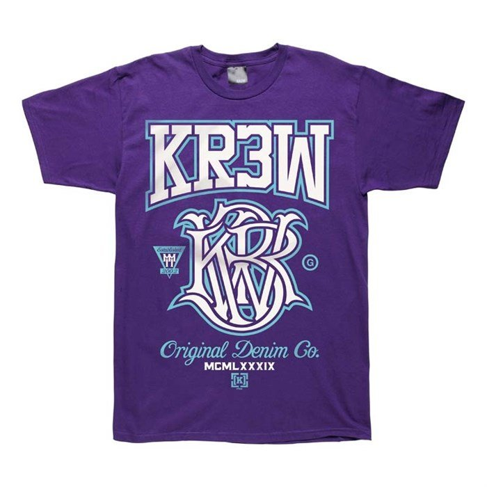 Kr3w - Champ T Shirt