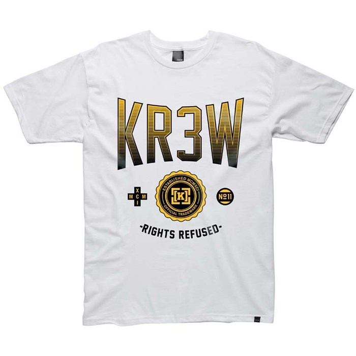 Kr3w - Refuse T Shirt