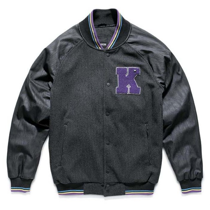 Kr3w - Breakdown Jacket