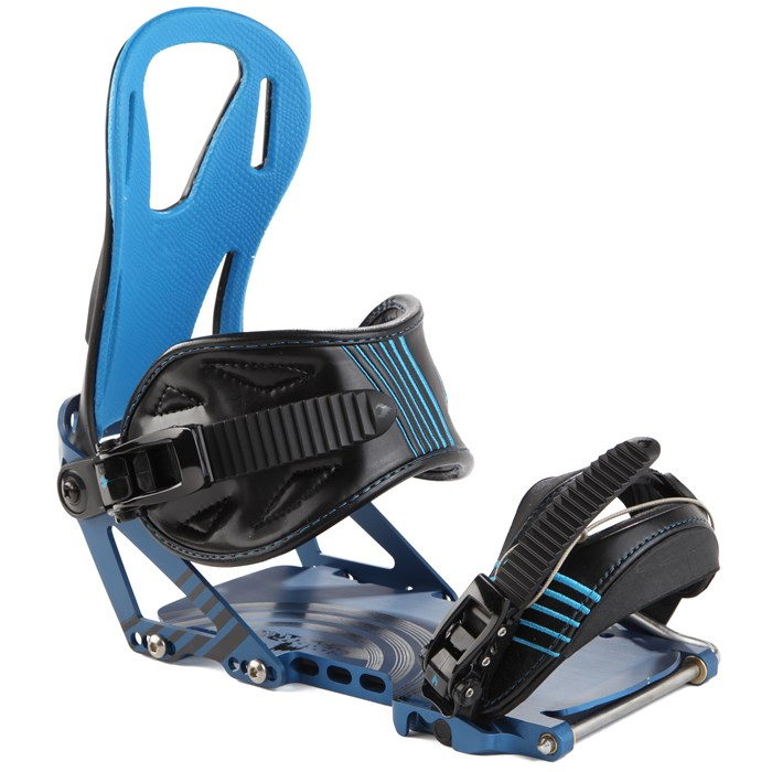 Spark R&D - The Burner Splitboard Bindings 2013