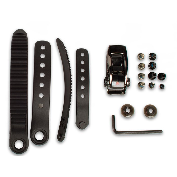 Spark R&D - Backcountry Kit 2013