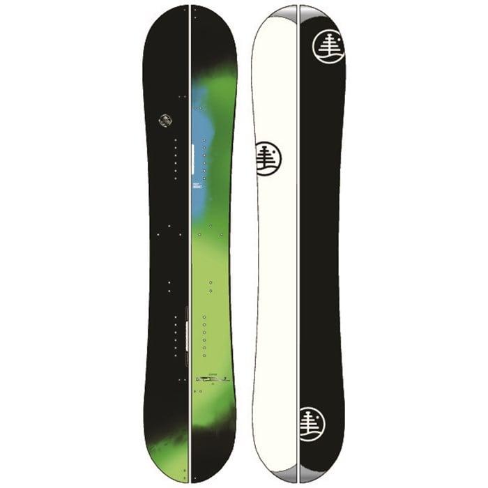 Burton Barracuda Snowboard Review and Buying Advice   Burton Snowboards 2013